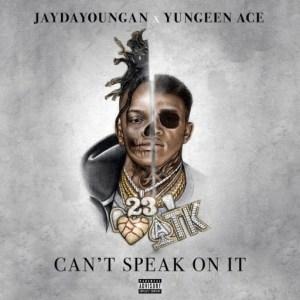 Jaydayoungan X Yungeen Ace - Opps